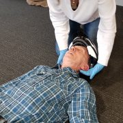 Velo Club Walcot Emergency First Aid Course September 2018