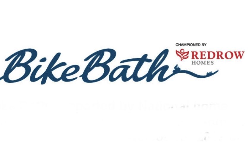 Bike Bath Redrow Homes logo